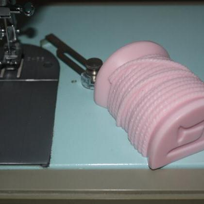Spool of Thread Soap